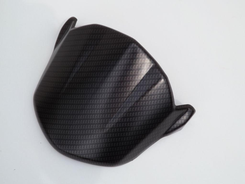 Yamaha MT09 / FZ09 (13-16) Fly Screen: Carbon Look 22134A