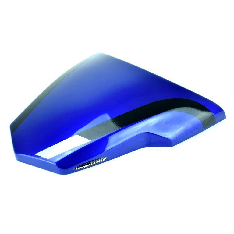 Yamaha MT09 / FZ09 (17+) Solo Seat Cowl: Yamaha Blue 12412D