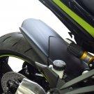 Yamaha MT07 / FZ07 (13+) Rear Hugger Extension: Black 072437
