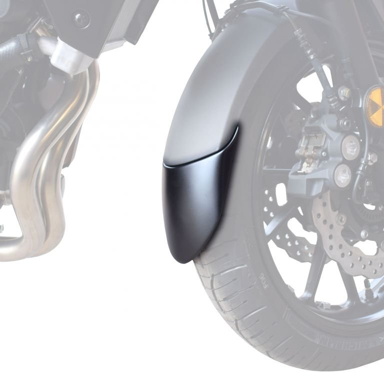 Kawasaki ZZR1400 (06+) Extenda Fenda / Fender Extender / Front Mudguard Extension 053400