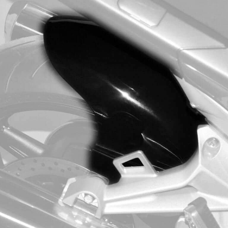 Yamaha FJR1300 (06+) Hugger: Gloss Black 072439B
