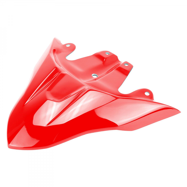 Honda CRF1000 Africa Twin (16+) Front Beak Gloss Red 541000D