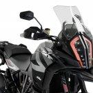 KTM 1290 Super Adventure R / S / T (17+) Front Beak Matte Black M3662J