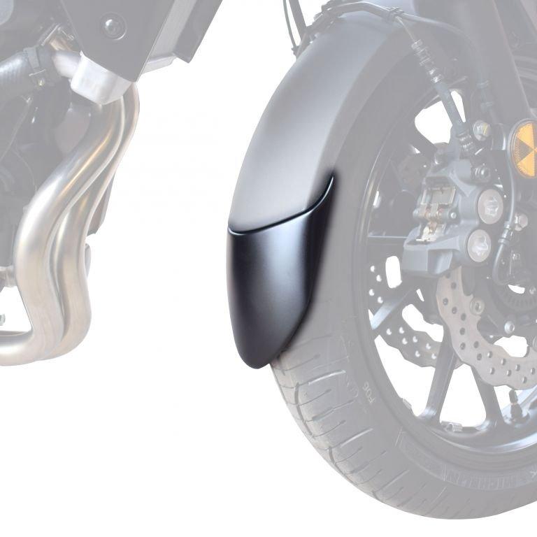 Harley Davidson XL1200 Roadster Extenda Fenda / Fender Extender / Front Mudguard Extension 058602