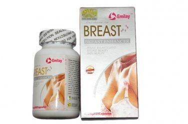Emilay Big Breast Enlargement Pills