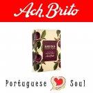 ACH BRITO Plum Soap 160g CLAUS PORTO LAFCO