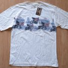 N914 New Men's T-shirt Buckorn River Size XL
