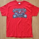 N929 NWOT Men's T-shirt American Steel Size XL (46-48) 100% cotton