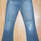 N788 Women's jeans JOE'S JJ Size 27 29x30 Made in USA