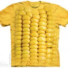 The Mountain Corn on the Cob T-Shirt Size XL
