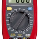 New UNI-T UT33D Palm-Size Digital Multimeter