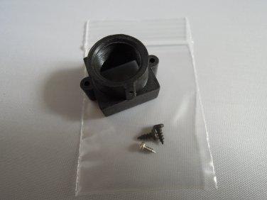 CCTV Adapter socket M12x0.5 for Camera board lens