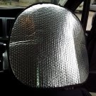 Car Steering Wheel Sun Shade Cover Sun Visors