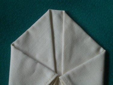 Pre Folded Pocket Squares