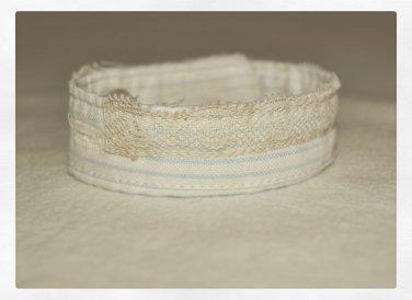 Adjustable Shirt Cuff Bracelets