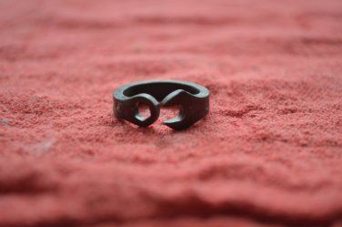 Wrench Ring - Centered