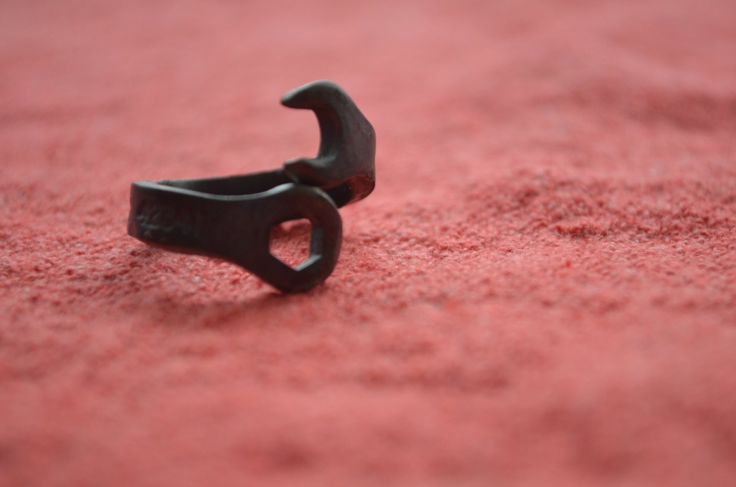 Wrench Ring - Offset