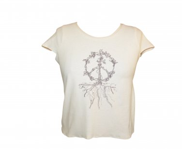 Peace Grape Organic Cotton SimpliciT