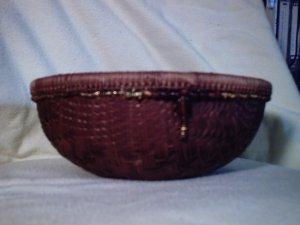 B2- Decorated Basket