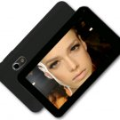 7 inch Android A20 Dual Core HDMI 512MB 4GB Dual Camera WIFI tablet PC black 2013 Xmas gift