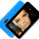 SUPERFAST 7 inch BLUE Android 4.2 Tablet PC A20 DUAL CORE CPU Capacitive screen 2013 Xmas gift