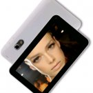 7 INCH DUAL CORE ANDROID 4.2 TABLET PC DUAL CAMERA A20 HDMI WHITE 2013 Xmas GIFT