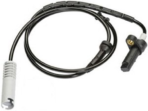 34521182077 ABS Wheel Speed Sensor Rear L/R BMW 740i 740il 750il 95-99 ALS461 5S10543 SU11996