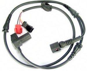 4B0927803B ABS Wheel Speed Sensor Front R/L Audi A6 00-04 0265006578