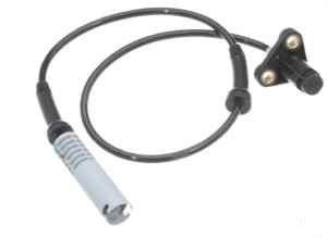 34521182159 ABS Wheel Speed Sensor Front L/R BMW E39 528i 540i 1997-1998 ALS458 FL045