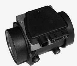 1346645 Mass Air Flow Meter Sensor 85-89 Volvo 245 740 2.3L 0280212007