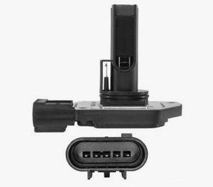 12579352 Mass Air Flow Meter Sensor GMC Chevy Hammer H3 2131585 8650043