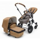 BUGABOO Cameleon3 Sahara Stroller (REST STOCK) FREE Parasol FREE Shipping