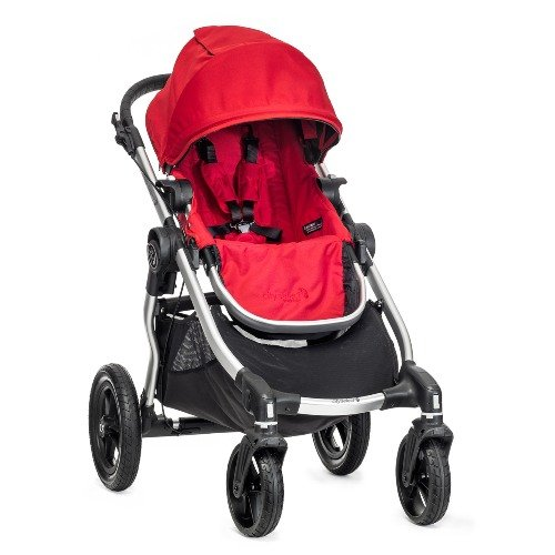 BABY JOGGER City Select Stroller FREE Parent Console FREE Shipping