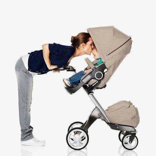 STOKKE Xplory Stroller FREE Parasol FREE Shipping