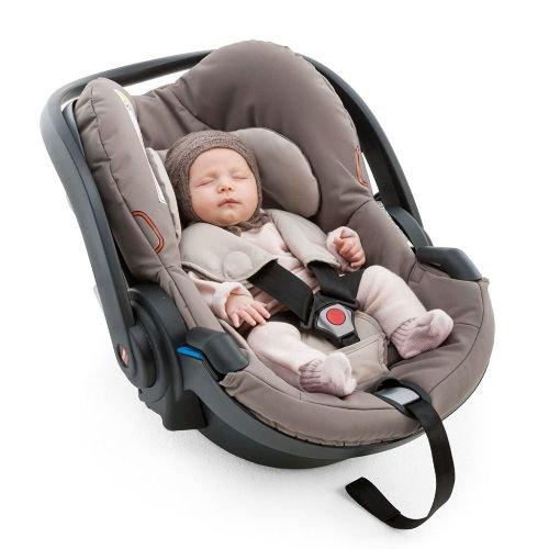 STOKKE iZi Go X1 by BeSafe Car Seat FREE Shipping