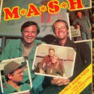 MASH JIGSAW PUZZLE, HAWKEYE & BJ, 150 PIECES, COMPLETE, 14' X 10' HG TOYS, RARE!