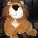 "18"" SOFT Jungle LION Plush Stuffed Animal - GREAT GIFT FOR LEO AUGUST BIRTHDAYS"
