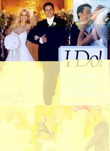 I Do! The Great Celebrity Weddings by Editors of Peo...