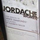 JORDACHE'S VERSION OF WHITE DIAMONDS, 3.0 FL OZ EAU DE PARFUM SPRAY NEW
