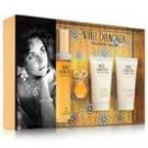 *NEW* 4 pc Elizabeth Taylor White Diamonds Gift Set $116 Value