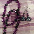 Starlett Earring & Bracelet Gift Set