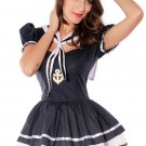 Plus Size Sailor Sweetie Sexy Costumes