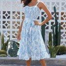 Sky Blue Bliss Dress