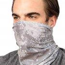Tie Dye Printed Outdoor Cycling Climbing Face Bandana Neck Gaiter