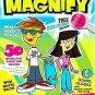 Magnify Biblezine - New Testament For Kids (icb Version)