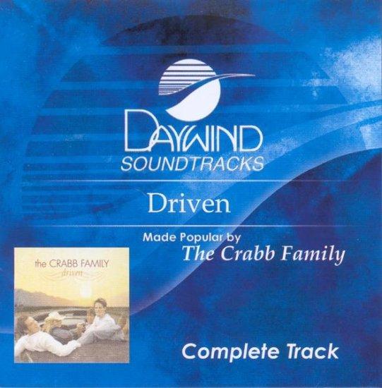 Driven (CD Trax)