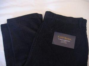 NWT Men's Club Room Corduroy Pants Sz 34x32