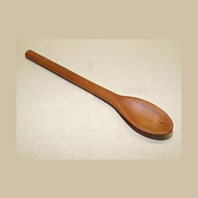 12 inch spoon
