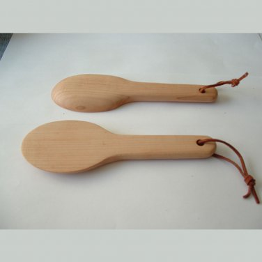 Cookie Paddles - Maple
