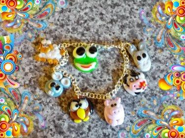 Zoo bracelet